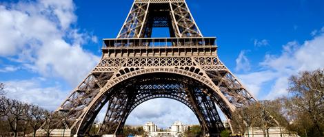 I, Paris